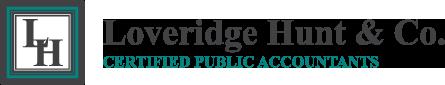 Loveridge Hunt & Co. - Certified Public Accountants